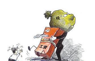 代扣员工个税后未及时解缴,企业要面临这些处罚