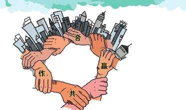 厦门服务贸易与外包企业实现抱团发展