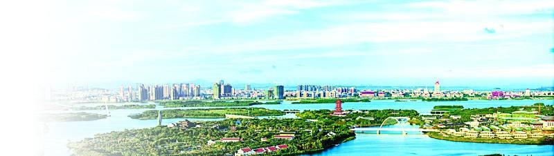 厦门自贸片区构建新型政商关系 打造一流营商环境