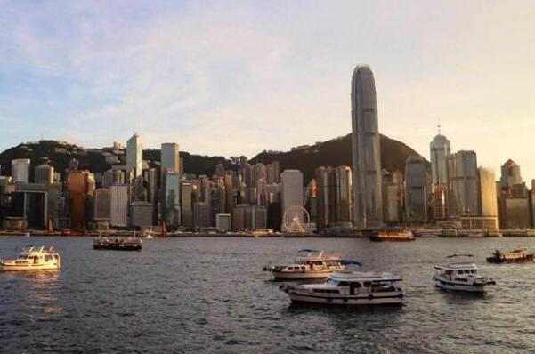 零售业下滑  香港注册公司热情高涨