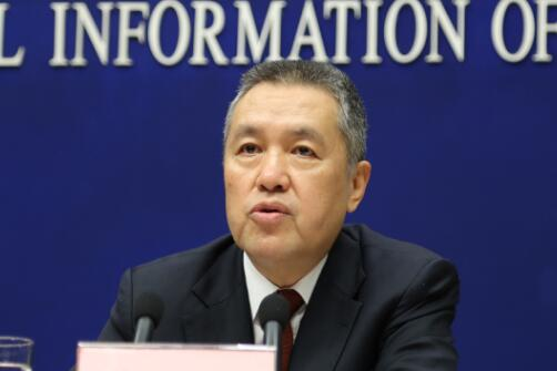 国新办:四方面重点改革企业注册便利化